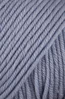 Пряжа Dolly 125 цвет 14 голубая пастель