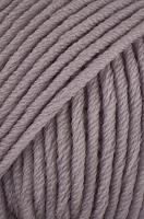 Пряжа Dolly 125 цвет 610 серый