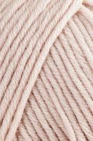 Пряжа Dolly 125 цвет 200 светло-бежевый