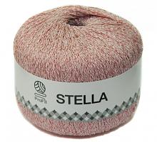Пряжа Стелла (Stella), цвет 673 розовый
