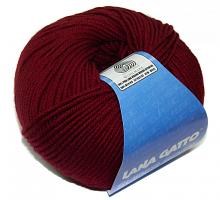 Пряжа Суперсофт (SUPERSOFT), цвет 10105 бордо