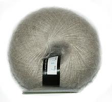 Пряжа Софт Дрим (Soft Dream), 215 серо-бежевый
