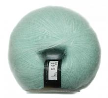 Пряжа Софт Дрим (Soft Dream), 489 мятный