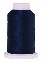 Оверлочная универсальная нить, AMANN GROUP METTLER, SERACOR, 1000 м, цвет 0825