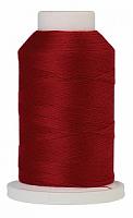 Оверлочная универсальная нить, AMANN GROUP METTLER, SERACOR, 1000 м, цвет 0504