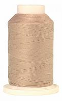 Оверлочная универсальная нить, AMANN GROUP METTLER, SERACOR, 1000 м, цвет 0537