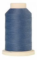 Оверлочная универсальная нить, AMANN GROUP METTLER, SERACOR, 1000 м, цвет 0350