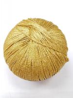 Пряжа GATSBY, цвет 20 золото