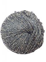 Пряжа Гэтсби № 80503 черно-золотой