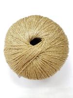 Пряжа GATSBY, цвет 45 светлое золото