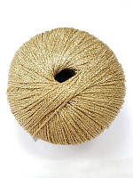 Пряжа GATSBY, цвет 45 античное золото