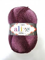 Rainbow Alize (Рейнбоу Ализе), цвет 1019 бордово-розовый