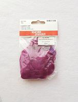 Чесуча (дикий шелк) для валяния, фиолетовый