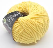 Пряжа Austermann-Merino-105-0313 желтенький