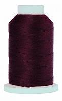 Оверлочная универсальная нить, AMANN GROUP METTLER, SERACOR, 1000 м, цвет 0111