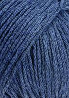 Пряжа Yak, цвет 134 джинс