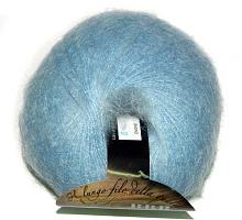 Пряжа Софт Дрим (Soft Dream), 09 голубой
