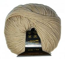 Мерино софт (Merino soft) 15  светло-бежевый