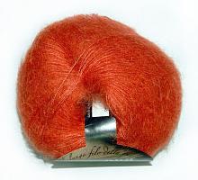 Пряжа Софт Дрим (Soft Dream), 6802 оранж