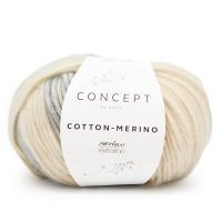 Пряжа Cotton-Merino Plus (Коттон-Мерино плюс)