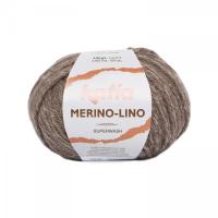 Пряжа Merino-Lino (Мерино-Лен)