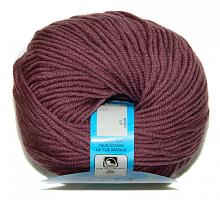 Пряжа Фулл (Full), цвет 0019 брусника