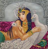 """Набор для вышивания """"Шемаханская царица"""" ВС-323"""