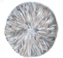 Пряжа Галлери (GALLERY), цвет 8327 серо-беж