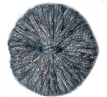 Пряжа Галлери (GALLERY), цвет 8326 джинс