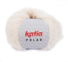 Пряжа Polar ( Полар) цвет 80 кремовый