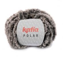 Пряжа Polar ( Полар) цвет 85 дымчатый