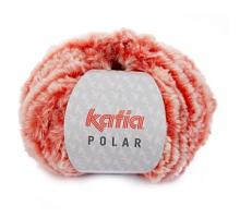 Пряжа Polar ( Полар) цвет 83 красный