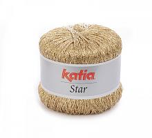Пряжа Star (Стар) цвет 502 золото - снят с производства