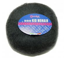 Пряжа Kid Mohair (Кид мохер) цвет 0305 маренго