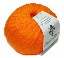 Пряжа Катенелла (Catenella) 350 апельсин