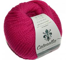 Пряжа Катенелла (Catenella) 089 малина