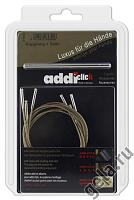 Набор дополнительных лесок 60, 80 и 100 см и соединительные устройства к addiСlick