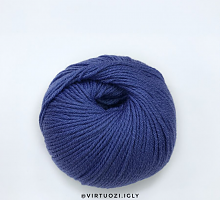 Меринокот (Merinocot) 13605 ярко-синий