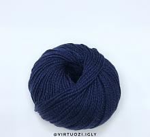 Меринокот (Merinocot) 13856 темный синий джинс