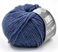 Доломити (Dolomiti) 066 джинсовый меланж