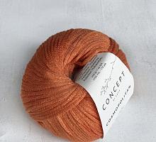 Космополитан (CONCEPT COSMOPOLITAN ) 76 пастельный оранж