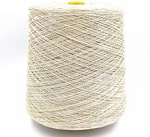 Фило ди Скозиа №5 (Filo №5 боб.,100% хлопок, 452м/100г) 03 льняной