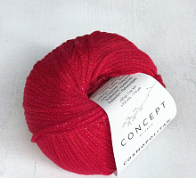 Космополитан (CONCEPT COSMOPOLITAN ) 82 красный
