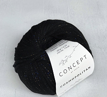 Космополитан (CONCEPT COSMOPOLITAN ) 90 черный