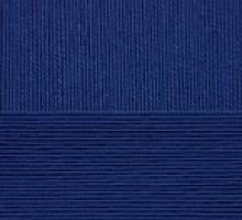 «Детский каприз» теплый 04 темно-синий