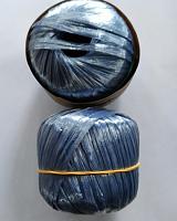 Пряжа Рафия (Raffia), цвет 288 светлая джинса