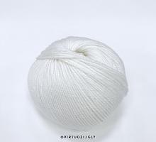 Меринокот (Merinocot) 10001 белый