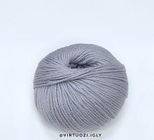 Меринокот (Merinocot) 12504 светло-серый