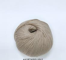 Меринокот (Merinocot) 12530  светлый бежевый