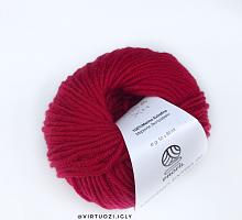 Мерино Экстра 90 (Merino Extra 90 - Profil) 246 красный